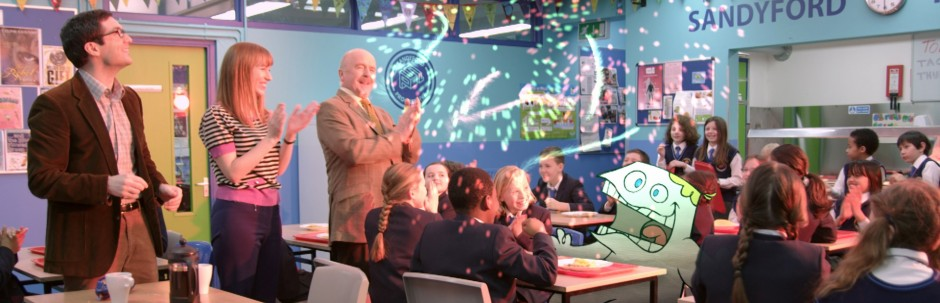 Roy Series 3 Now On Cbbc Jam Media